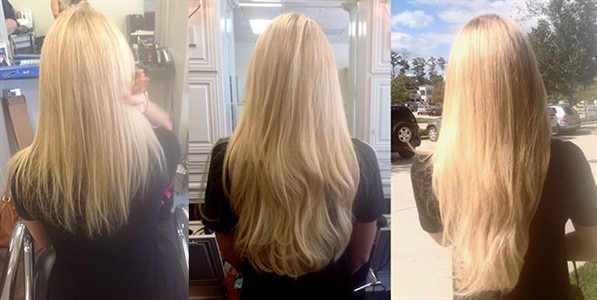 Kim bradley hair extensions hair extension specialist in my name is kimberly bradley and im a licensed cosmetologist at dnovo salon in mandeville louisiana before i moved with my family to the pmusecretfo Image collections